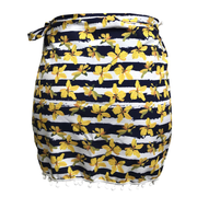 yellow-orchid-swim-cover-up-pareo-skirt