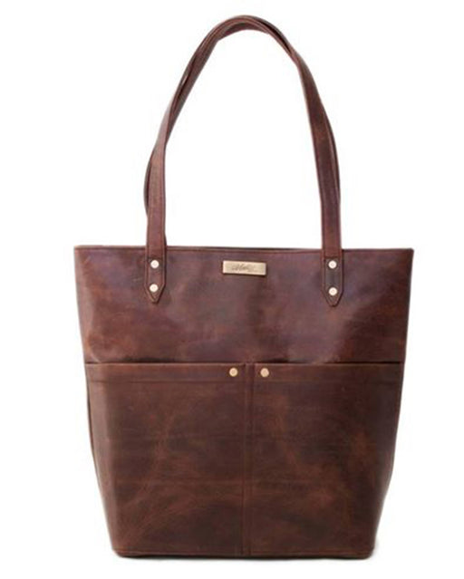 Mally The Betty Bovine Leather Bag