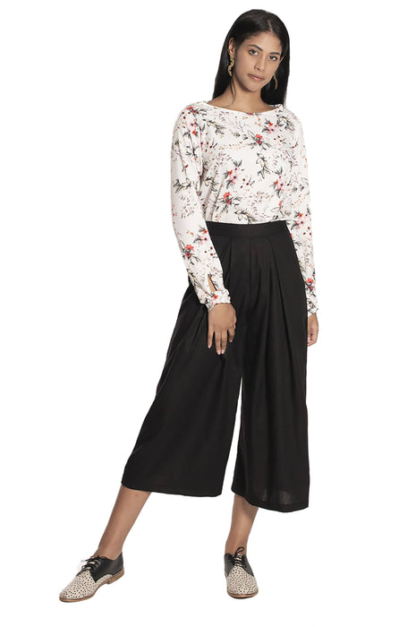 Danielle Frylinck Morgan Pleated Pants