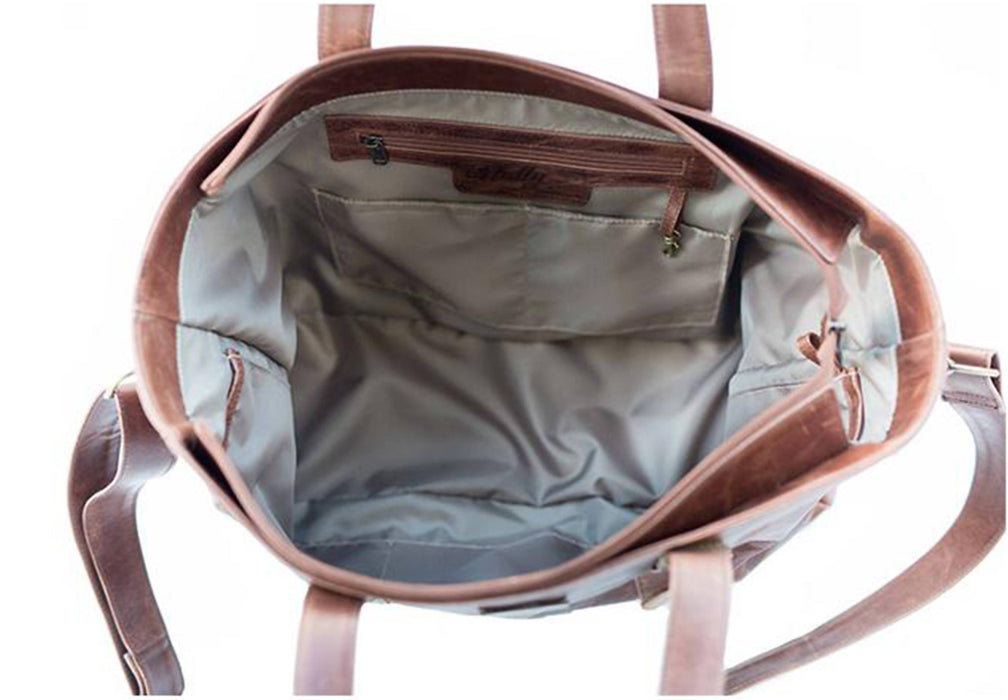 Mally The Luxury Baby Bag with Changing Mat