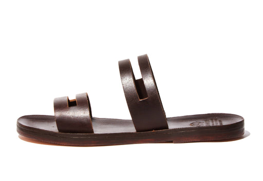Diomande Men's Genuine Leather Sandals