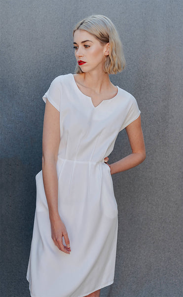 Danielle Frylinck Londyn Dress
