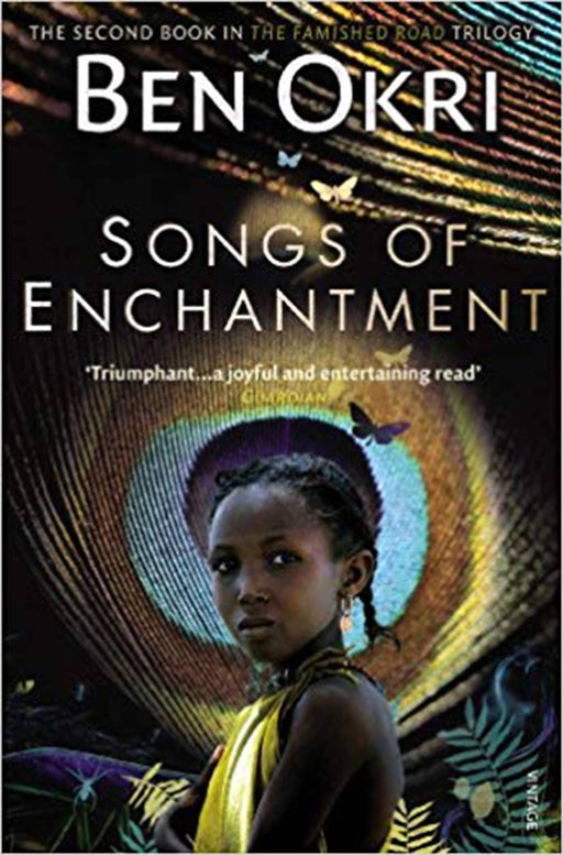 Songs Of Enchantment (Paperback)
