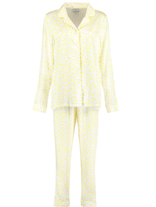 Nightire Organic Bamboo Pyjama Set - Sunny In September