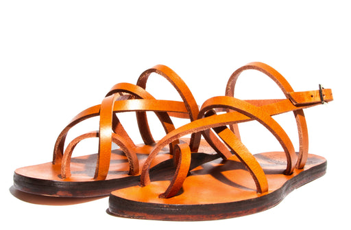 Diomande Women's Leather Sandals