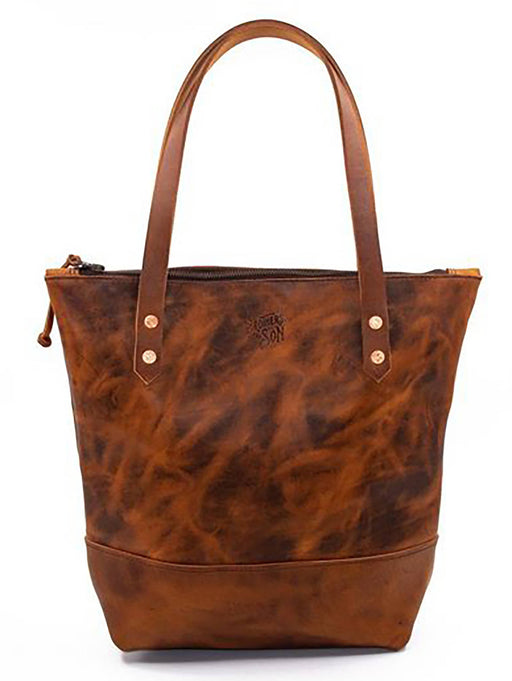 Brothers & Sons The Forager Tote