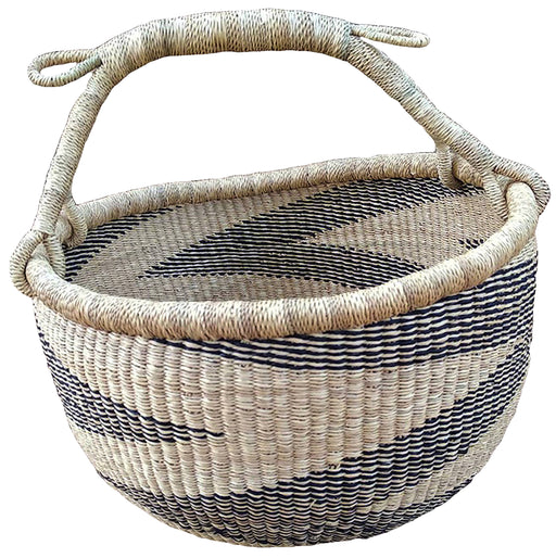 AfricanheritageGH Basket With A Strong Handle