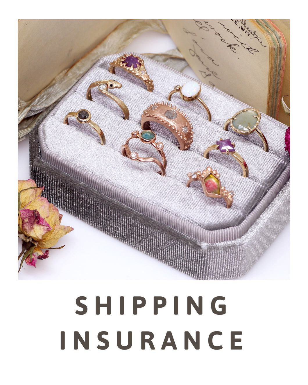 Shipping Insurance add-on