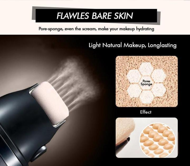 Concealer Face Makeup - Only 300 left in stock (more on the way)-Beauty-unishouse.com-Unishouse.com