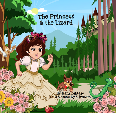 The Princess and the Lizard