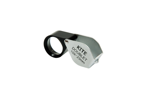 Kite Magnifier Loupe - Doublet 10x
