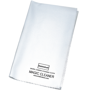 VisibleDust Magic Cleaner Cloth (Large)