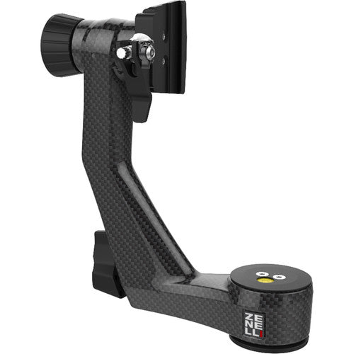 Zenelli ZXR Carbon Gimbal Head