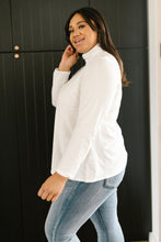 Plain Jane Turtle Neck Top