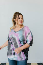 Breakthrough Tie Dye Top
