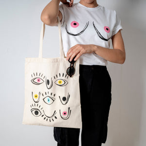 Eyetits Bag