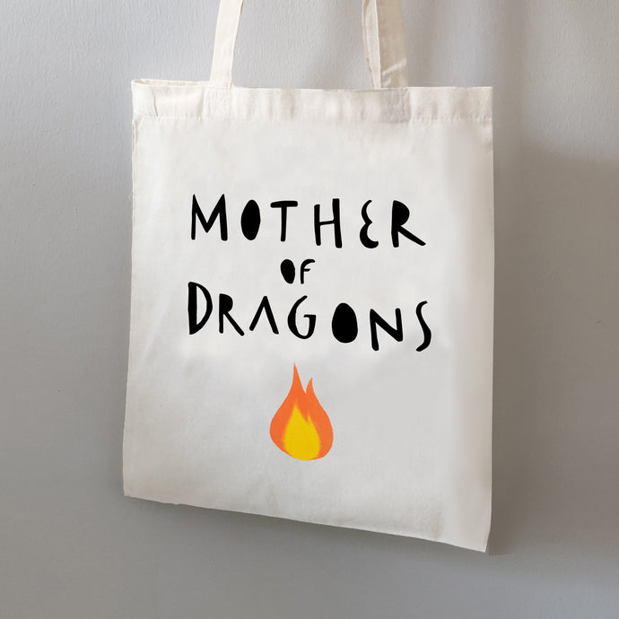 Mother of Dragons Bag
