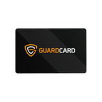 Load image into Gallery viewer, GuardCard RFID Blocking Card