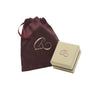 R.Victorian New York Jewelry is packaged in our complimentary gift box / pouch