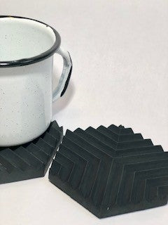 CONCRETE COASTER