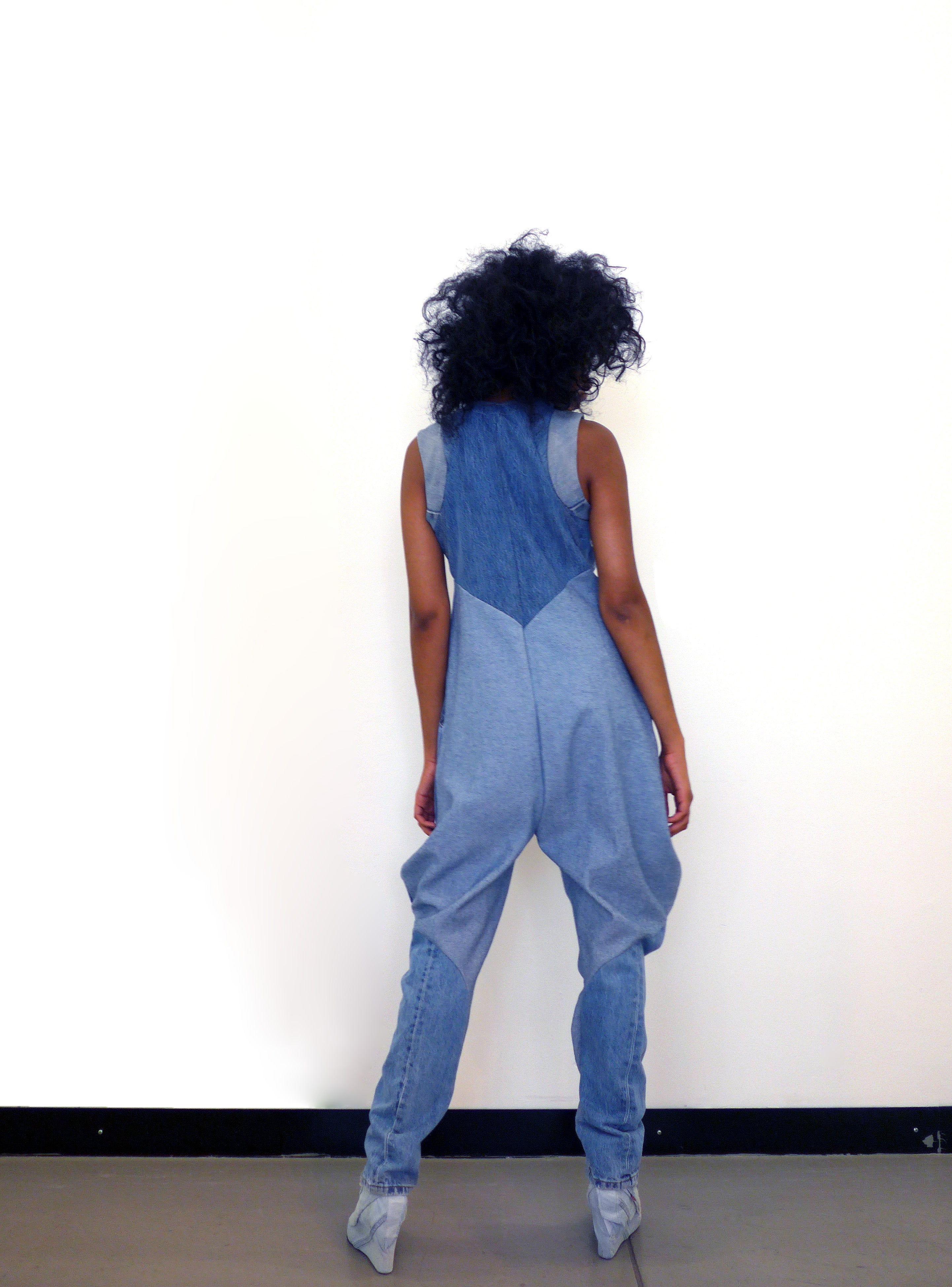 Salvage Jumpsuit