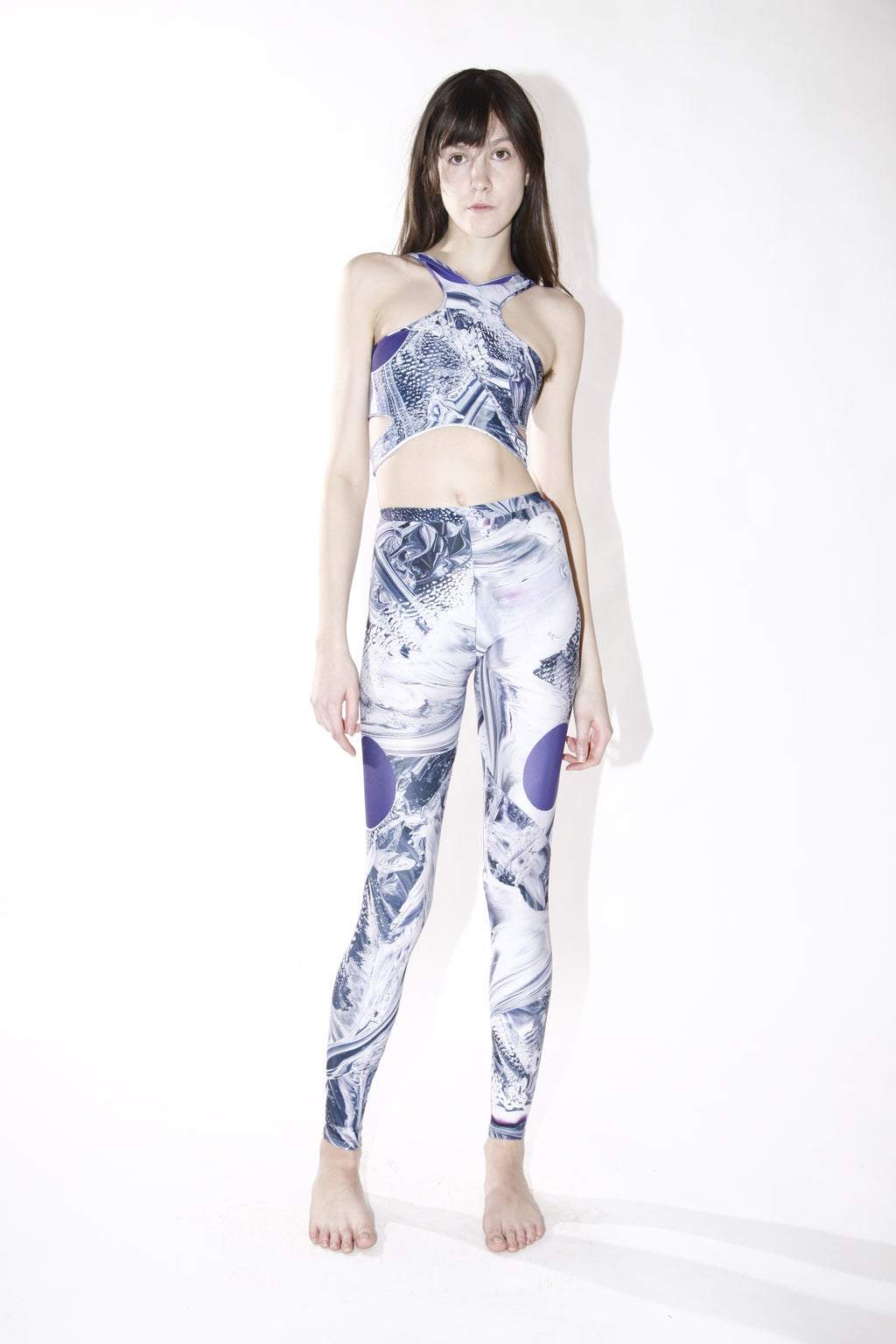 Mercury Untitled Presence Legging