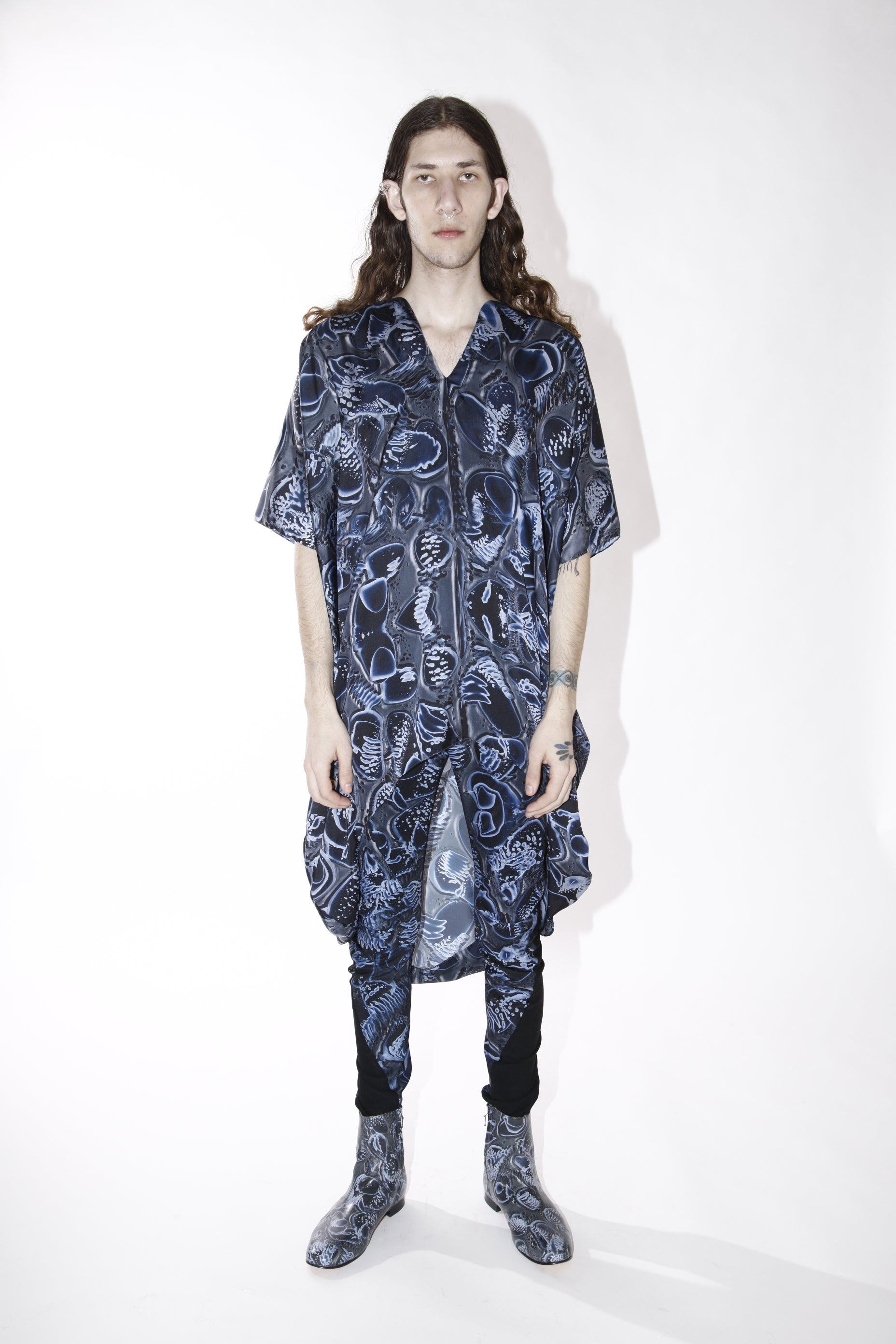 Untitled Presence Kaftan
