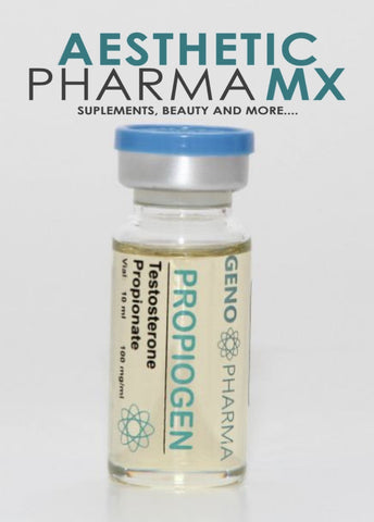 Propiogen ( propionato ) 100mg/10ml