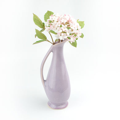 The Linda Bud Vase - Handmade Ceramics from Ice + Dust Pottery
