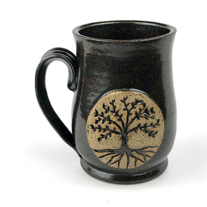 Tree of Life Mugs, Large