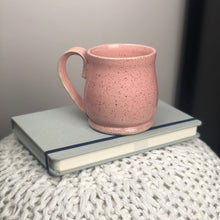 Load image into Gallery viewer, Solid Speckled Mug, Small - Handmade Ceramics from Ice + Dust Pottery