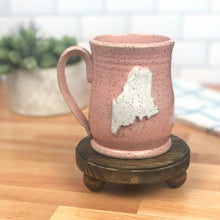 Load image into Gallery viewer, Maine Mug, Medium - Handmade Ceramics from Ice + Dust Pottery
