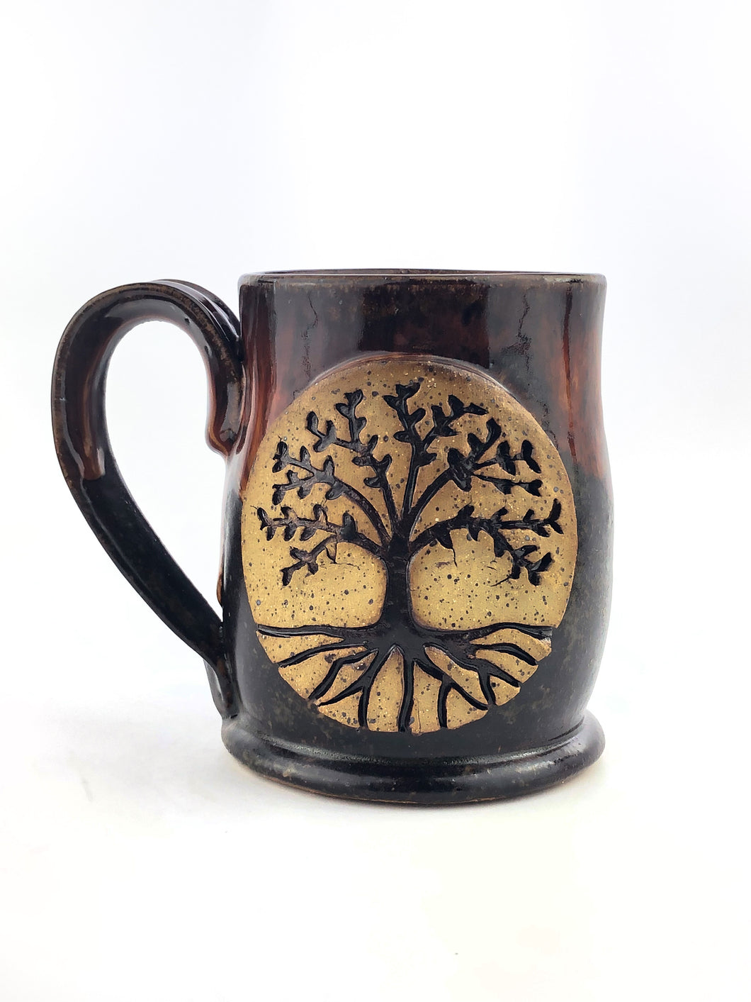 Tree of Life Mugs, Small