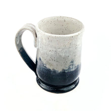 Load image into Gallery viewer, Misty Mountains Mug, Slate Grey - Handmade Ceramics from Ice + Dust Pottery