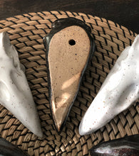 Load image into Gallery viewer, Raven Skull Home Accents - Handmade Ceramics from Ice + Dust Pottery