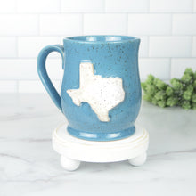 Load image into Gallery viewer, Texas Mug, Medium - Handmade Ceramics from Ice + Dust Pottery