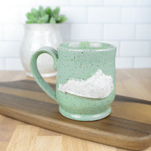 Load image into Gallery viewer, Kentucky Mug, Medium - Handmade Ceramics from Ice + Dust Pottery