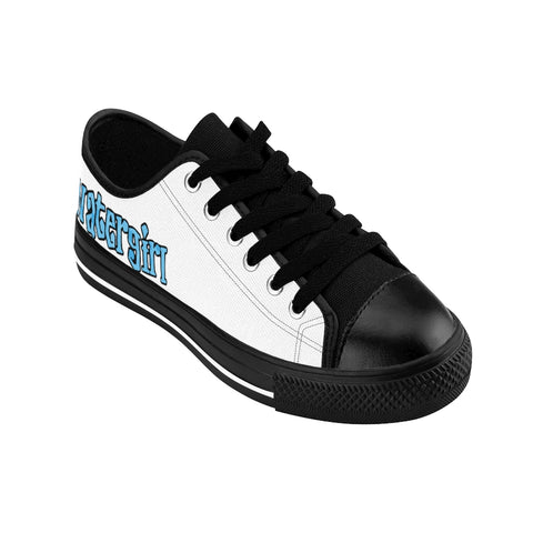 Watergirl Sneakers (White)