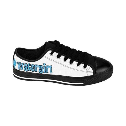 Image of Watergirl Sneakers (White)
