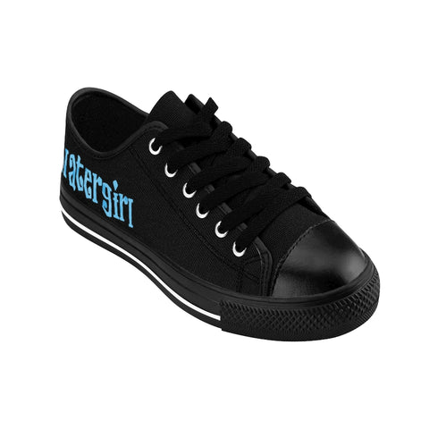 Watergirl Sneakers (Black)