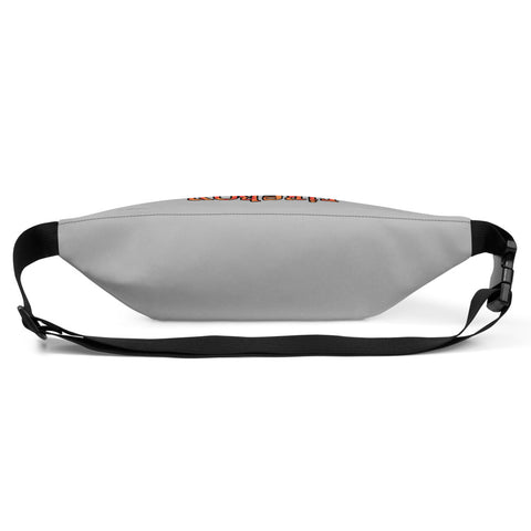 Image of Fireboy Fanny Pack (Gray)
