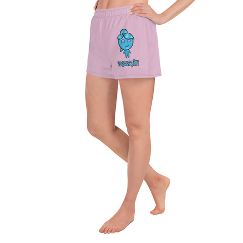 Image of Watergirl Short Shorts (Pink)