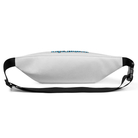 Image of Watergirl Fanny Pack (White)