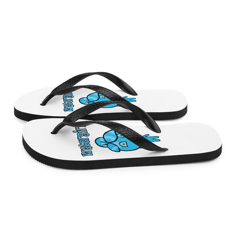 Image of Watergirl Flip-Flops
