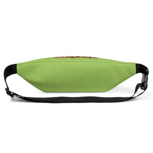 Watergirl Fanny Pack (Green)