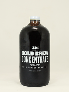 Black Label Concentrate - Cold Brew