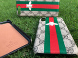 iPhone Gucci Bee | Case