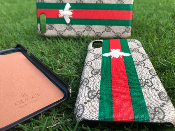 Gucci Bee iPhone Cover | Case