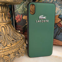Lacoste Royal Green