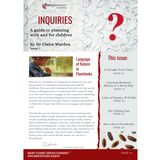 FREE DOWNLOAD - Inquiries - Issue 7 - Language of Nature